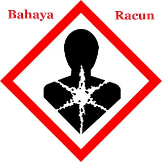 Bahaya racun
