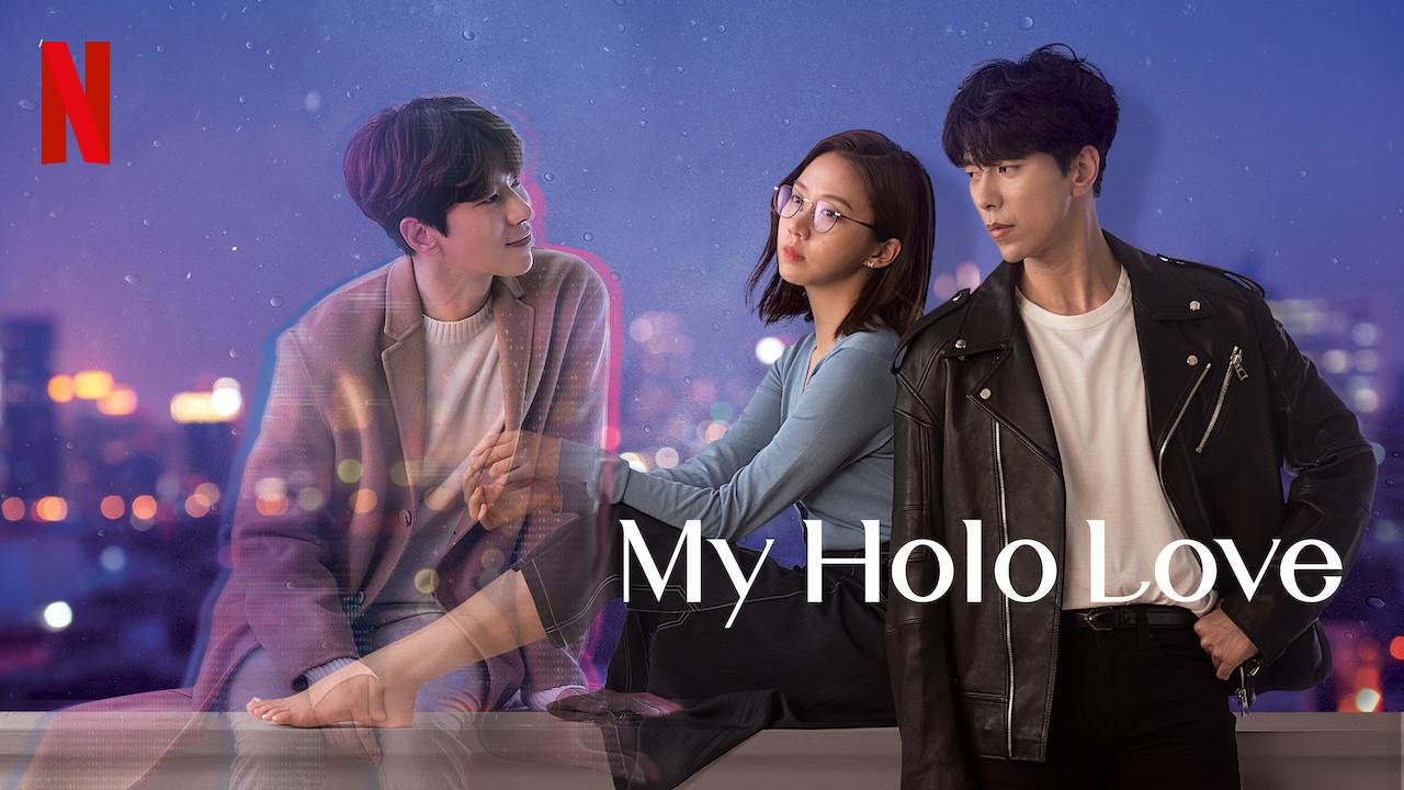 Nonton Download My Holo Love (2020) Sub Indo