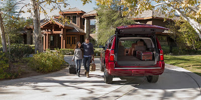 Chevy Tahoe Named Edmunds' 2018 Buyers Most Wanted Large SUV