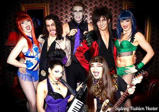 Dracula's on The Gold Coast: A Freakishly Good Night Out!