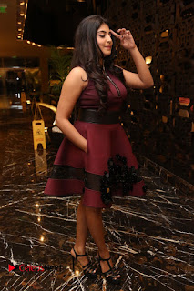 Actress Manjima Mohan Pictures at Sahasam Swasaga Sagipo Audio Launch  0074.JPG
