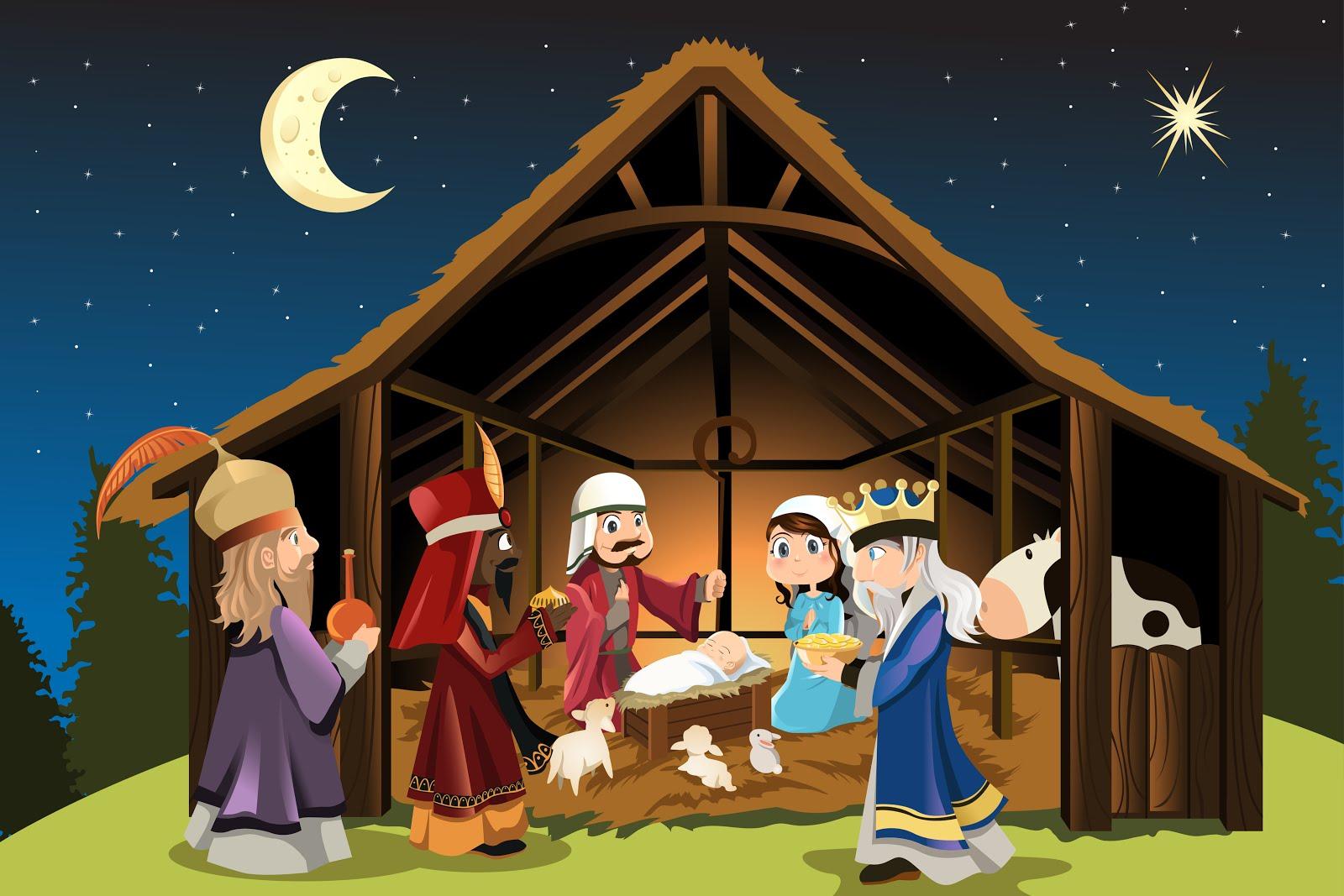 100 AÑOS DE AMOR Y FE MERCEDARIA: Feliz Navidad