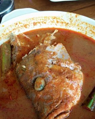 Resepi Asli Asam Pedas Johor Yang Mudah Dan Lazat
