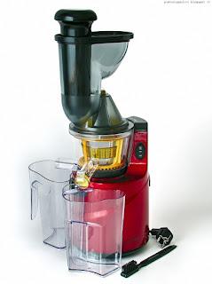 Klarstein Fruitpresso 2G SlowJuicer 150W
