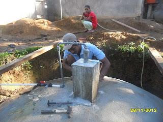 SWOT Pembuatan Biogas