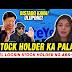 ANGEL LOCSIN STOCK HOLDER PALA SA ABS CBN! KAYA PALA TODO TANGGOL AT SULSUL SA MGA TAO!!