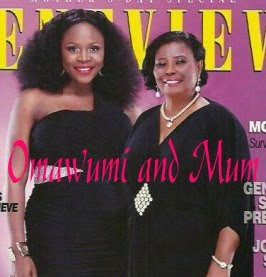 Happy Mother's Day! Meet The Mums Of Your Favourite Celebrity (Photos) 6