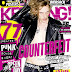Counterfit Is On The Cover Of Kerrang