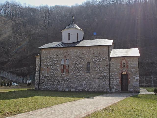 Резултат слика за манастир вазнесење