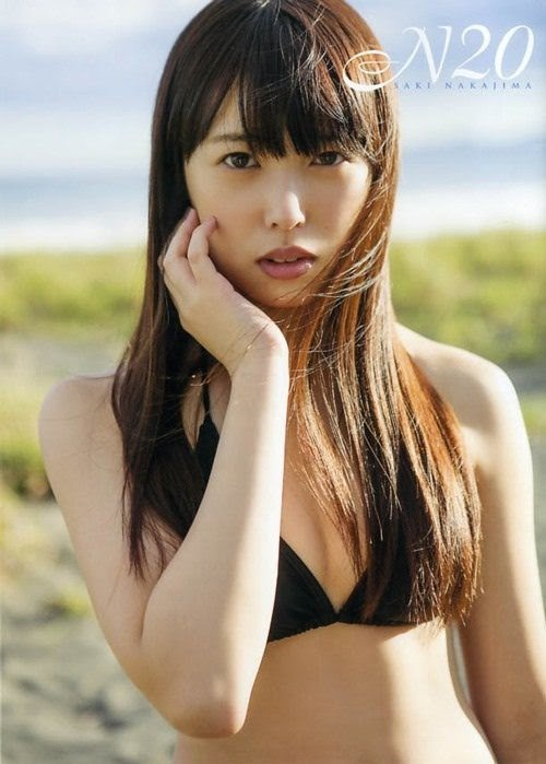[UFBW-2097] Saki Nakajima 中島早貴 &  N20 Photobook Making DVD (2014-02-05)[MP4/1.04GB] - idols