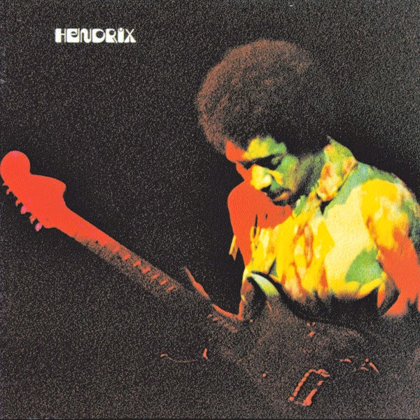 Jimi Hendrix - Band of Gypsys (Live) Cover