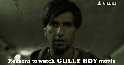 Gully Boy movie, Ranveer Singh, Alia Bhatt