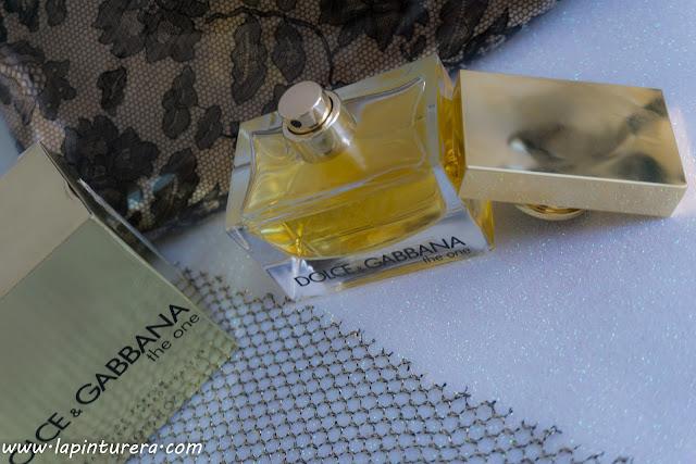 the one perfume