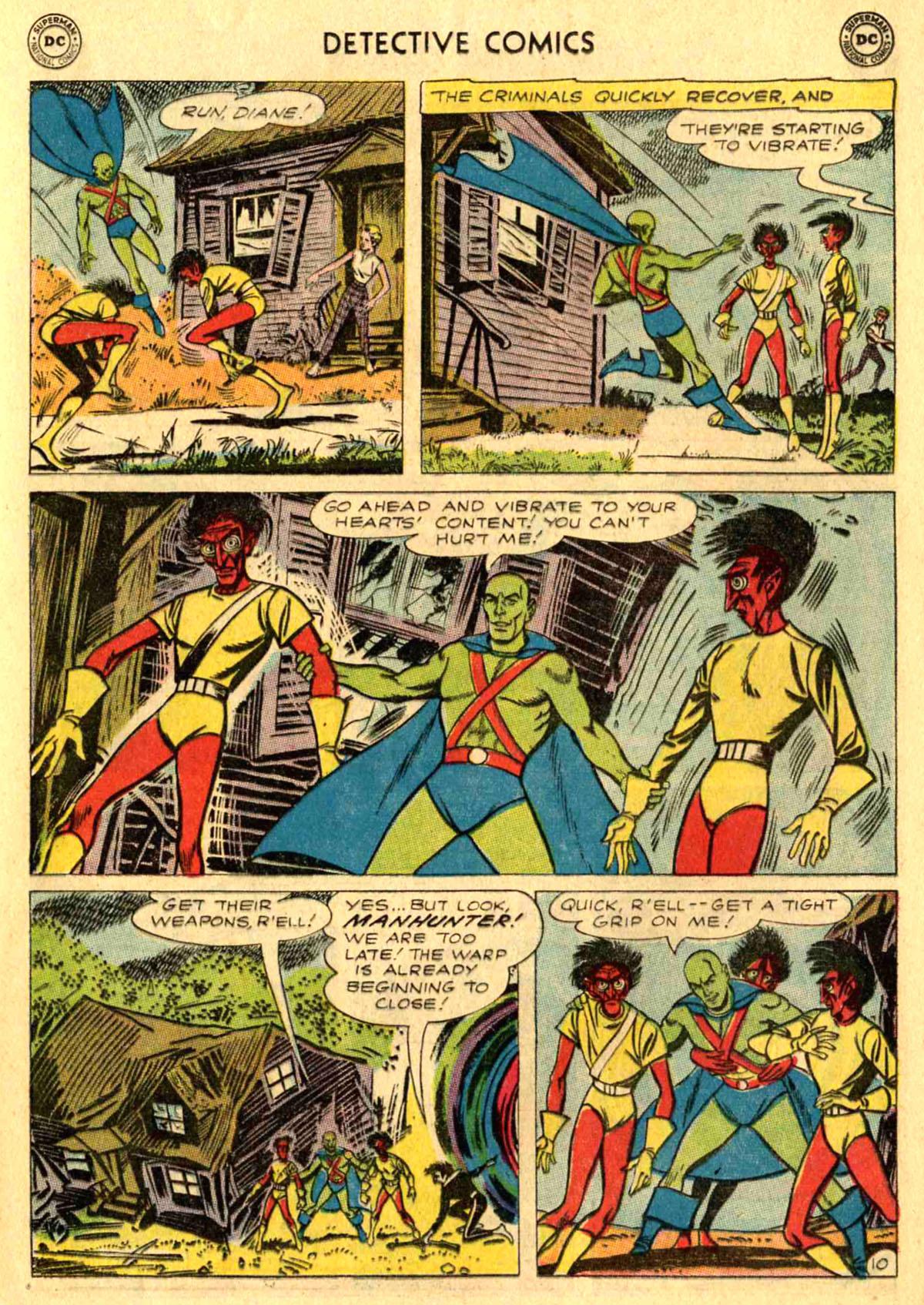 Detective Comics (1937) 311 Page 28