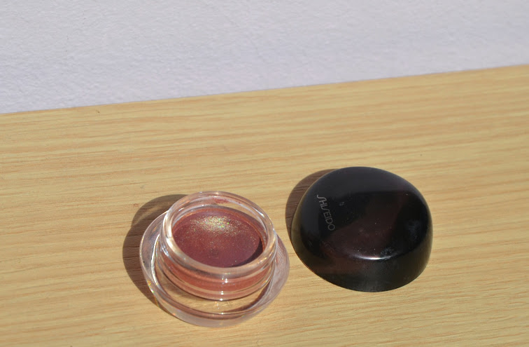 Review: Shiseido Hydropower H4 Spring Plum