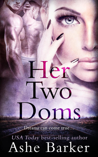 Her Two Doms cover