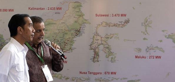 KPK Sebut Punya Bukti Aliran Suap PLTU Riau-1 ke Sofyan Basir