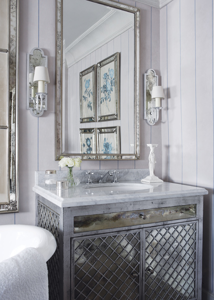 enchanting bathroom interior design ideas | Designer Spotlight: John Jacob Interiors- an encore ...