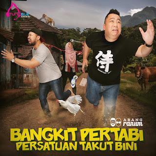 Abang Ranum - Bangkit Pertabi MP3