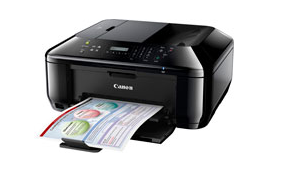 Canon Pixma MX435 Driver Download -  Mac, Windows, Linux