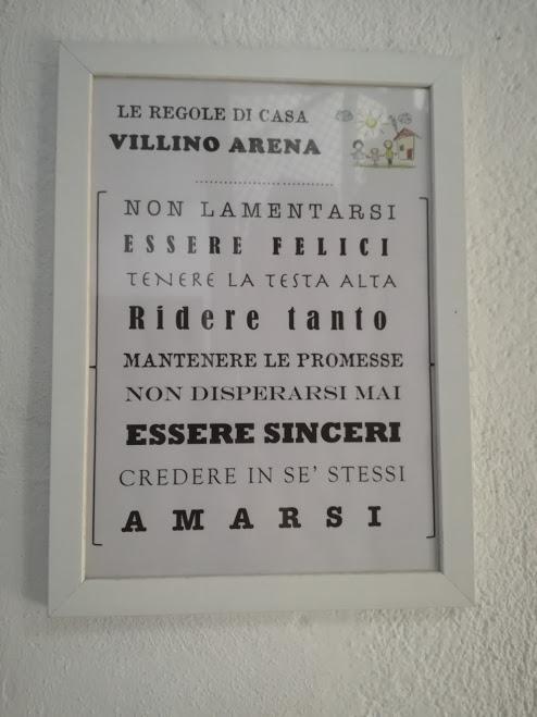 Le regole di casa nostra
