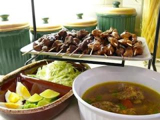 2 Resep Masakan Indonesia Tradisional Beserta Gambarnya Khas Daerah Aceh dan Banten