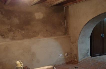 Quitar la humedad de las paredes - Como quitar las humedades de las paredes ...