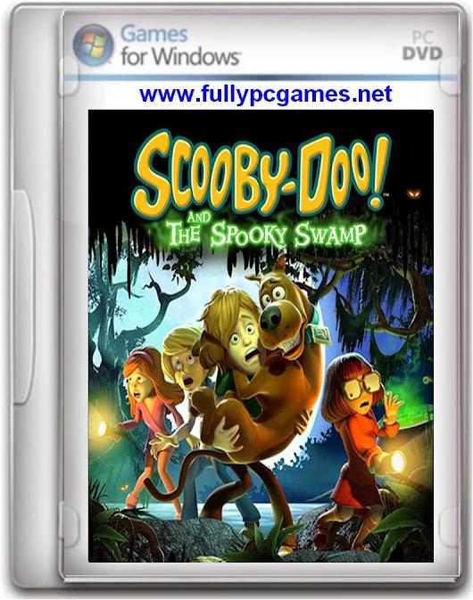 scooby doo games