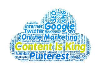 El contenido es el rey en el marketing de contenidos