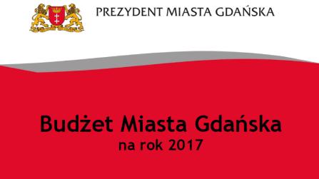 Budżet Gdańska 2017 – ważne inwestycji na południu - Czytaj więcej »