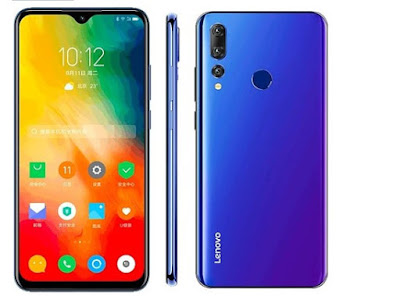 Lenovo K6 Enjoy Phone Spece