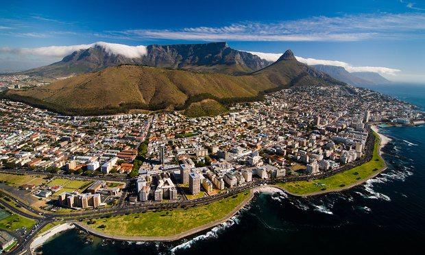 Ciudad del Cabo-Cape Town-SurAfrica