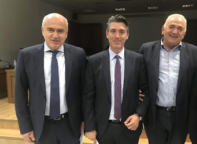 Σάββας Χιονίδης: «Αυξήσαμε την αξία της περιουσίας του Δήμου στα χρόνια της κρίσης, παράγοντας κοινωνικές υπεραξίες για όλους τους δημότες»