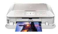Canon PIXMA MG7751 Driver Download - Mac, Windows, Linux