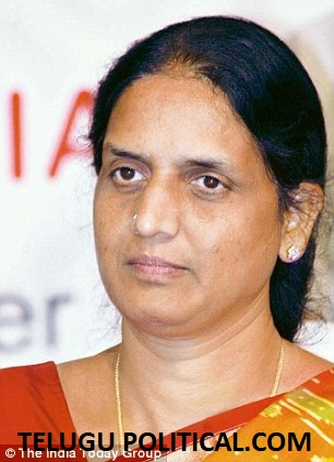 Sabitha Indra Reddy