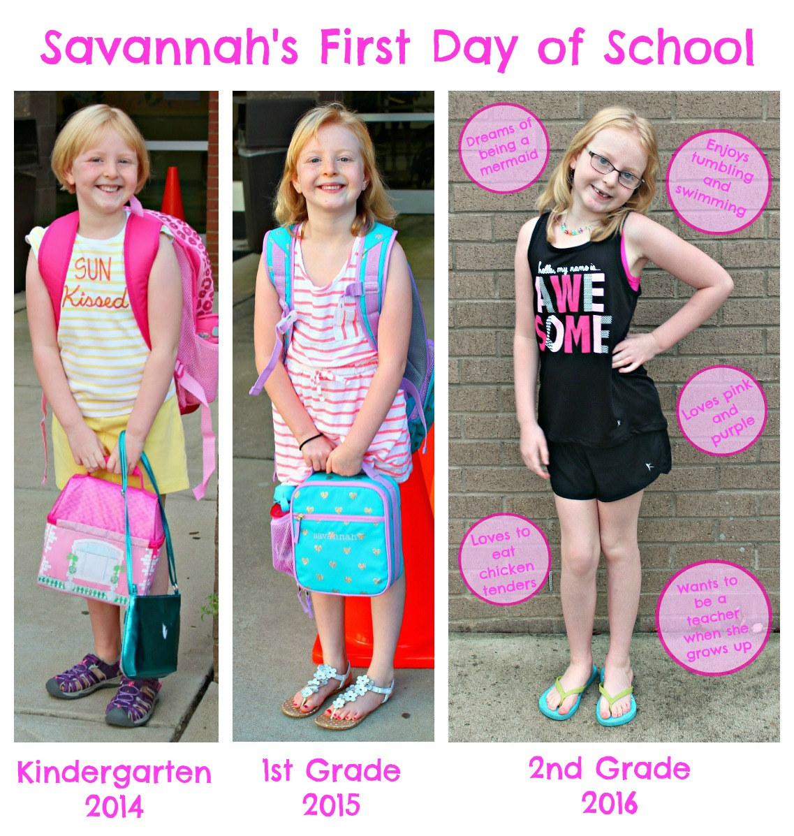first day at grade 7 school You searched for: first day of school etsy is the home to thousands of handmade, vintage,  back to school chalkboard, first, second, third grade --27912-c001-000.