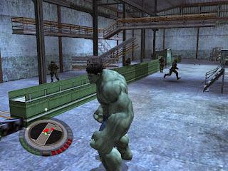 تحميل لعبة The Hulk للكمبيوتر 2018 عن طريق الرابط مباشر