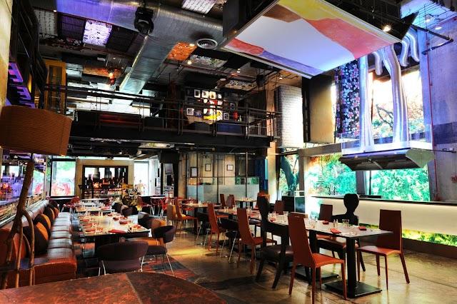 【附優惠碼】體驗曼谷的精緻藝術 Siam@Siam Design Hotel