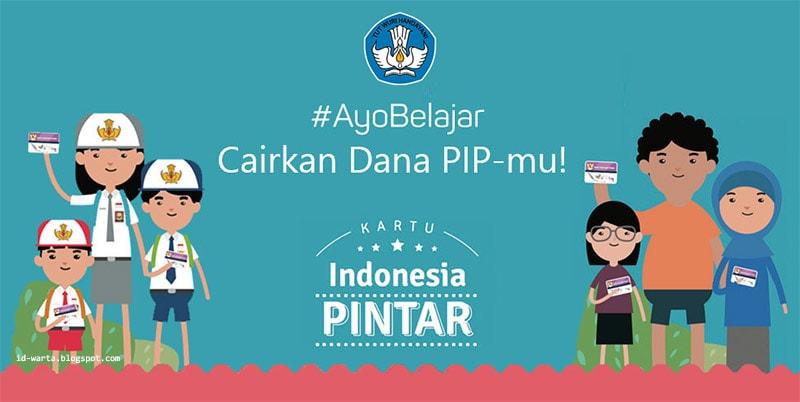Ingin Mendapatkan Kartu Indonesia Pintar (KIP) ? Begini Caranya