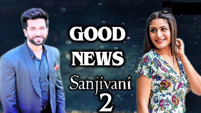 Good News! Nakuul Mehta and Surbhi Chandna final for main leads in Sanjivani 2
