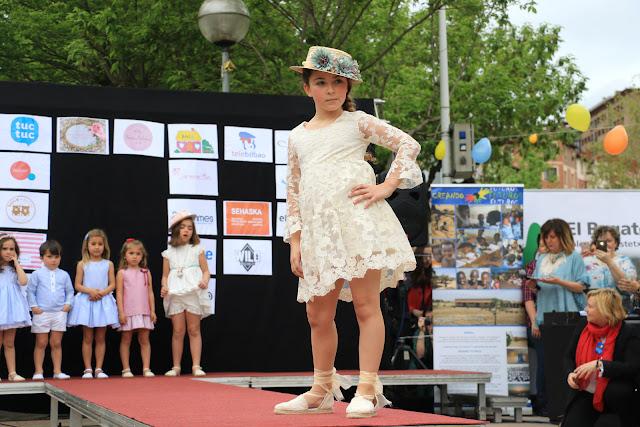 moda infantil barakaldo