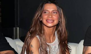 Η κόρη της Πάολας είναι πολύ πιο όμορφη από την μητέρα της