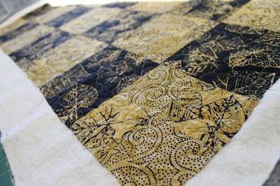 Batik Table Topper