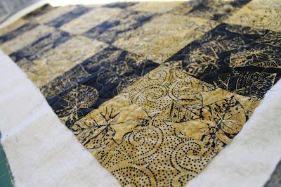 Batik Table Topper