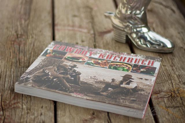 Cowboy Kuchbuch - Heel Verlag