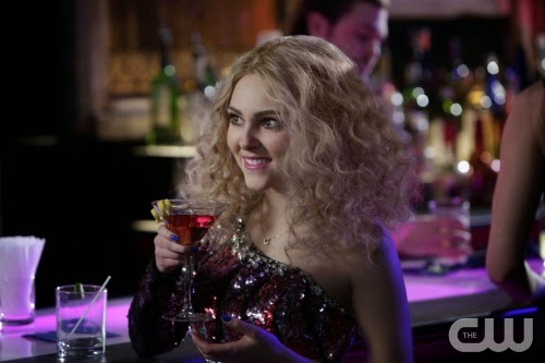The Carrie Diaries, Carrie Bradshaw, Young Carrie Bradshaw