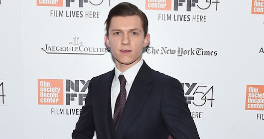Tom Holland To Star In Sony's UNCHARTED Adaptation Pending Rewrites
