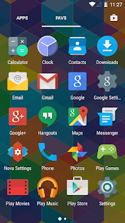 Nova Launcher Prime screenshot 6