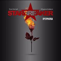 """Το τραγούδι των Starbreaker """"Pure Evil"""" από τον δίσκο """"Dysphoria"""""""