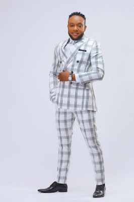 Happy Birthday To Kcee!!!